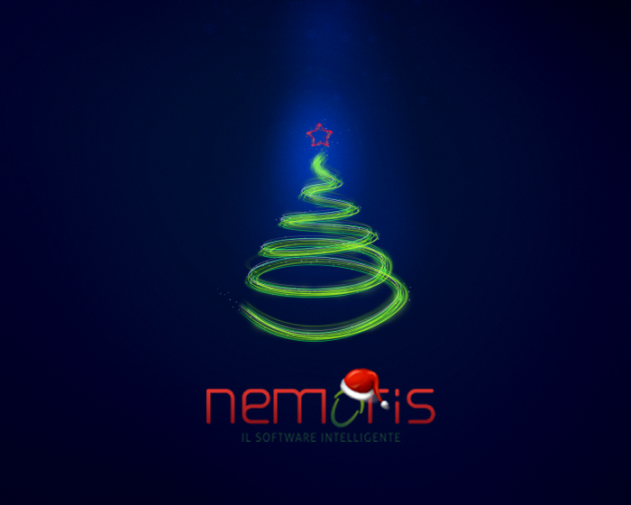 Buon Natale e felice 2014!