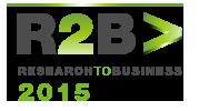 Vieni a trovarci: Nemoris a R2B 2015