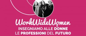 Collaborazione con Work Wide Women