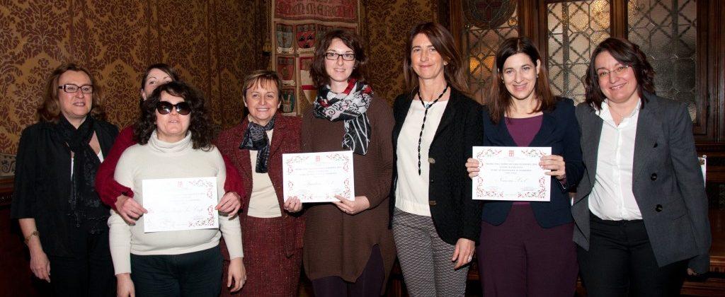 Nemoris: startup innovativa femminile premiata dalla Camera di Commercio