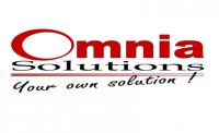 New partnership: Omnia Solutions