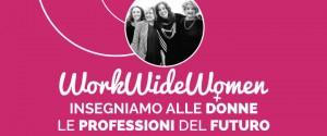 Collaborazione con Work Wide Women