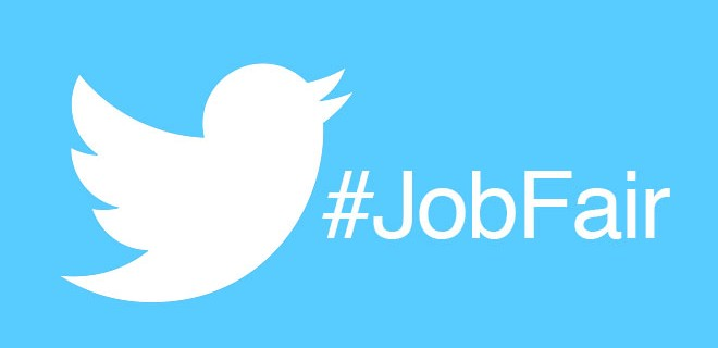 Il caso #JobFair di Twitter: CV in 140 caratteri