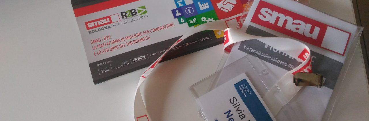 R2B: l'evento dove l'innovazione avanza